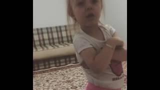 Beren Naz komik video