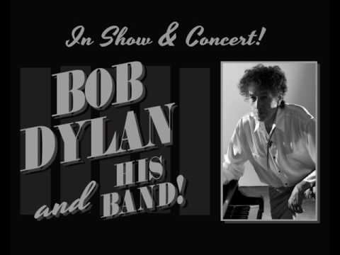 BOB DYLAN & HIS BAND HUTTON BRICKYARDS KINGSTON, NEW YORK 24 JUNE 2017