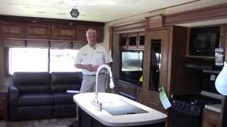 New 2016 Grand Design Reflection 313RLTS Travel Trailer RV - Holiday World of Houston & Las Cruces