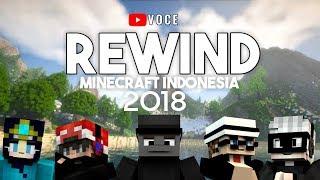 YOUTUBE REWIND VOCE SMP 2018 INDONESIA