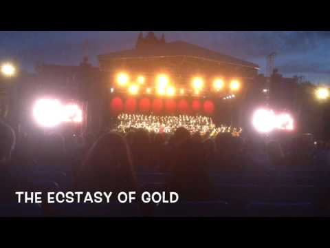 Ennio  Morricone: The Ecstasy of Gold (Blenheim Palace)