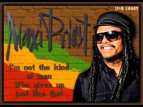 Maxi Priest  The Tide is High