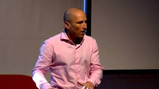 Breast Reconstruction - Body & Soul: Eran Bar-Meir at TEDxJaffa 2013