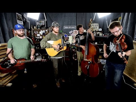 Caribou Mountain Collective - 'Lady Jane' ::: Second Story Garage