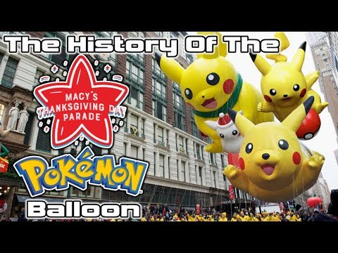 Macy's Thanksgiving Day Parade 2020 to feature special Pikachu ...