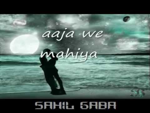 AAJA WE MAHIYA - video dailymotion