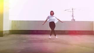 きっと鳴り止まない - リコチェットマイガール - AKIKO NISHIHARA Choreography