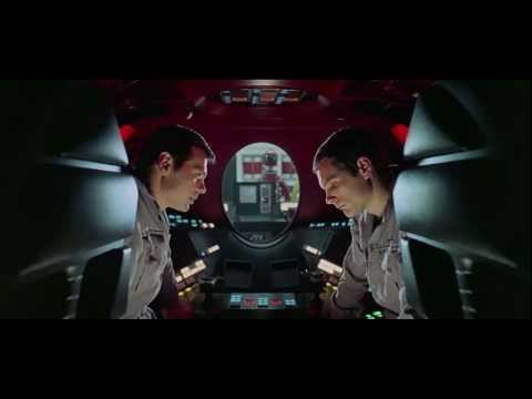 2001:A Space Odyssey - Trailer [1968] HD