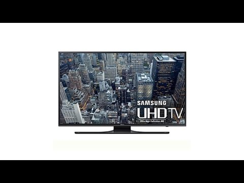 "Samsung 55"" UltraHD 4K Smart TV with 2Year Warranty"