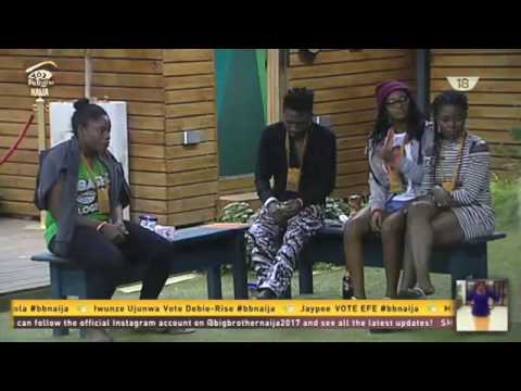 Download Debbie Riise Quarrel with Tboss Exposed!