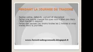 Apprenez à Trader sur le Forex - Conseils pour vos premiers pas