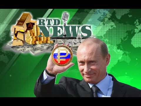 The Russian CryptoRuble To Become Legal Tender