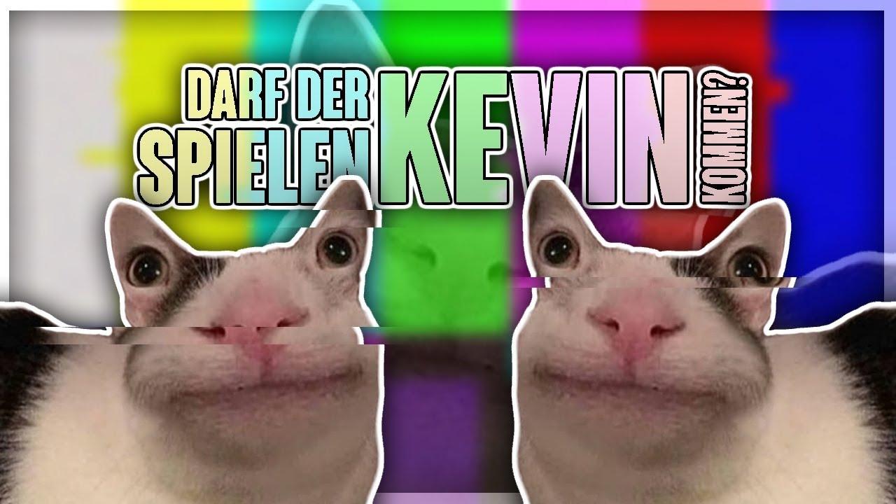 Darf Der Kevin Bei Mir Spielen Kommen