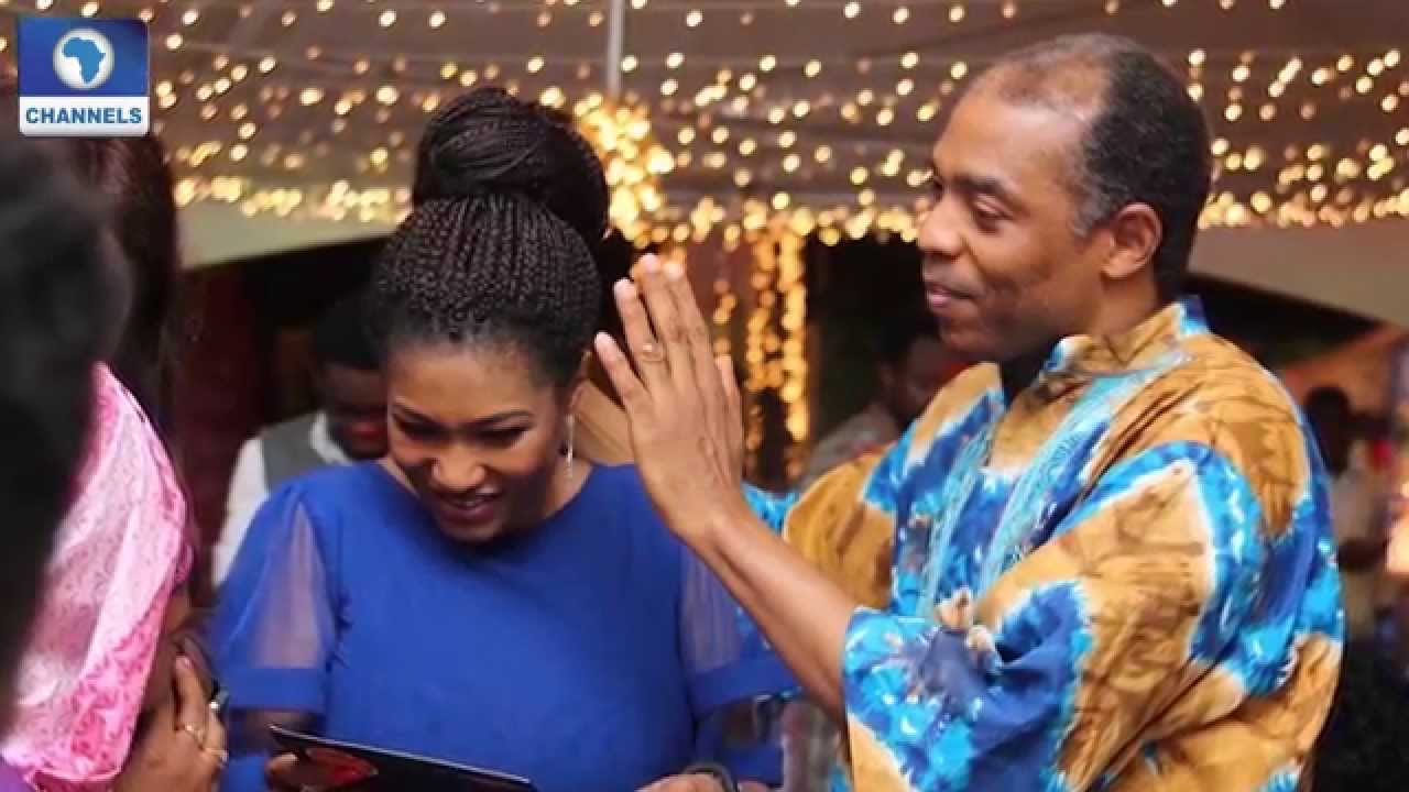 EN Exclusive: Femi Kuti Speaks On Being 53, Relationship With Ex-Wife And  Their Son, Made 20/06/15