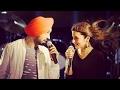 ikk kudi jida naam mohabbat hain lyrics with karaoke