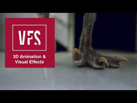 Apex - Vancouver Film School (VFS)
