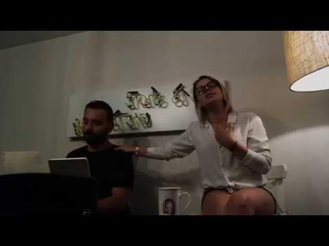 Merve Özbey - Mixer TV Canlı Performans (28.08.2017)