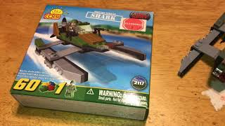 Cobi Military Vehicle SHARK - 2018-12-09