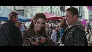 Mr. and Mrs. Smith Trailer - Assignment