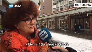 Alkmaar gaat bedelen aanpakken: 90 euro boete voor bedelaars