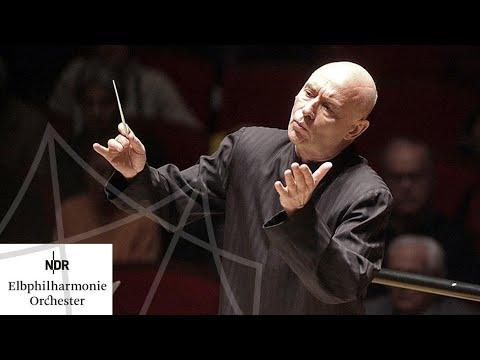 Schumann: Eschenbach dirigiert Sinfonie Nr. 3 | NDR