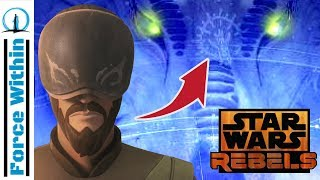 Freddie Prinze Jr Drops Big Hints About Kanan's Homeworld and his Ultimate Fate - Star Wars Rebels