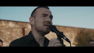 JOHNNY CASH - Ain't No Grave - Andy Calderwood