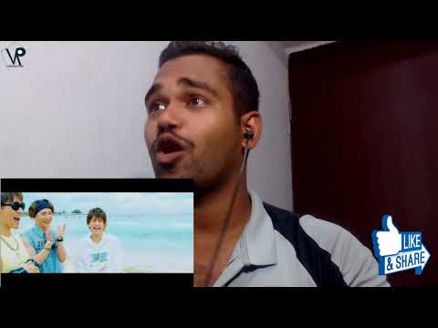 INDIAN REACTS TO 三代目 J Soul Brothers from EXILE TRIBE feat. Yellow Claw / RAINBOW | REACTION