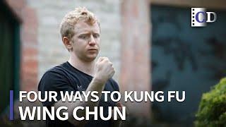 Wing Chun 「Four Wąys to Kung Fu」 | China Documentary