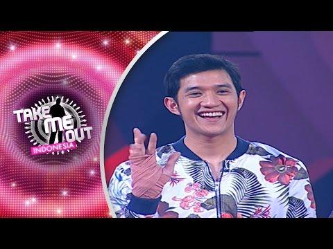 Whoaaa! Andrei keren banget udah kaya artis Korea deh! - Take Me Out Indonesia