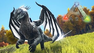 MI SUPER DRAGÓN NIVEL +400!! LVL MÁXIMO!! - SERIE MODS #28 - ARK: Survival Evolved