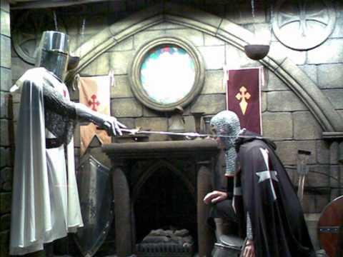 Era - Hymne (Templar Oath)
