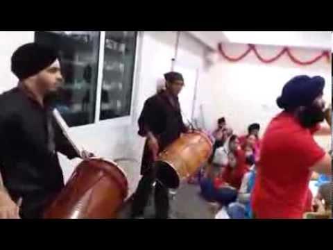 Krish Dil Lutiya at Bahadur Bachey 2013 Ekta Night