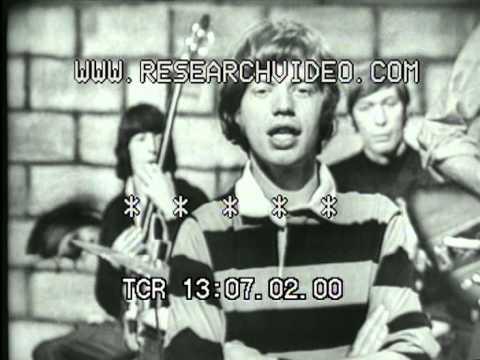 Rolling Stones 1964 Pt 3,