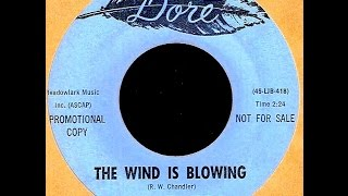 Superbs - THE WIND IS BLOWING (Gold Star Studio)  (1966)
