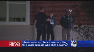 Marshfield High School Locked Down During Search For Shooter