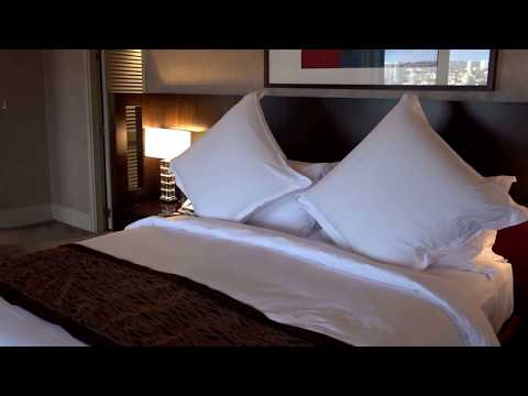 InterContinental Sydney, Australia - Review Of Australia Suite 2900