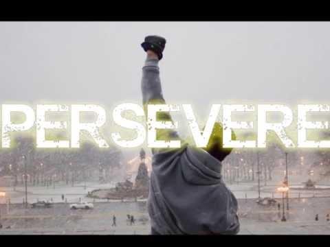 """Rap Beat Instrumental """"Persevere"""" - [prod. Murph Beats]"""