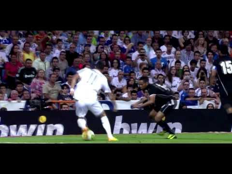 Cristiano Ronaldo ► Real Madrid ◄ skills and goals | 2013/2014 |ᴴᴰ