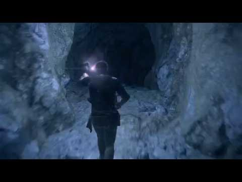 SCARIEST GAME PUZZLE OF ALL TIME - Uncharted 4 Chapter 19 Mine Trap Puzzle
