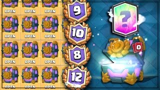 12 win challenge clash royale