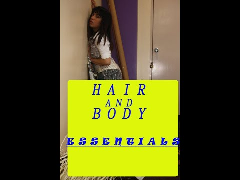 Warren's Faves And Waves I Episode 7 I HAIR And BODY