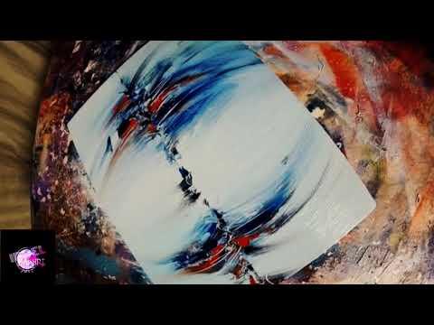 87 Gambar Abstrak Hitam Putih Beserta Maknanya Paling Keren