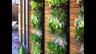 Vertical Planter Diy Ideas