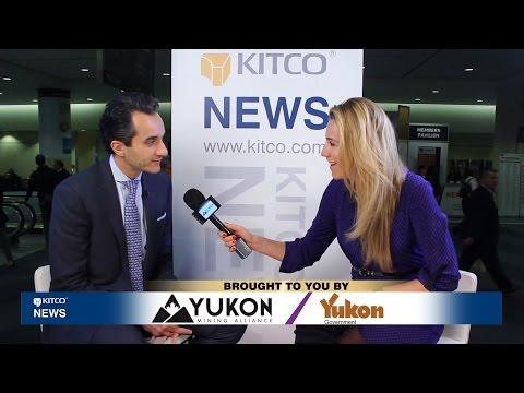 Uranium: The Next Star Commodity? | Kitco News @ PDAC