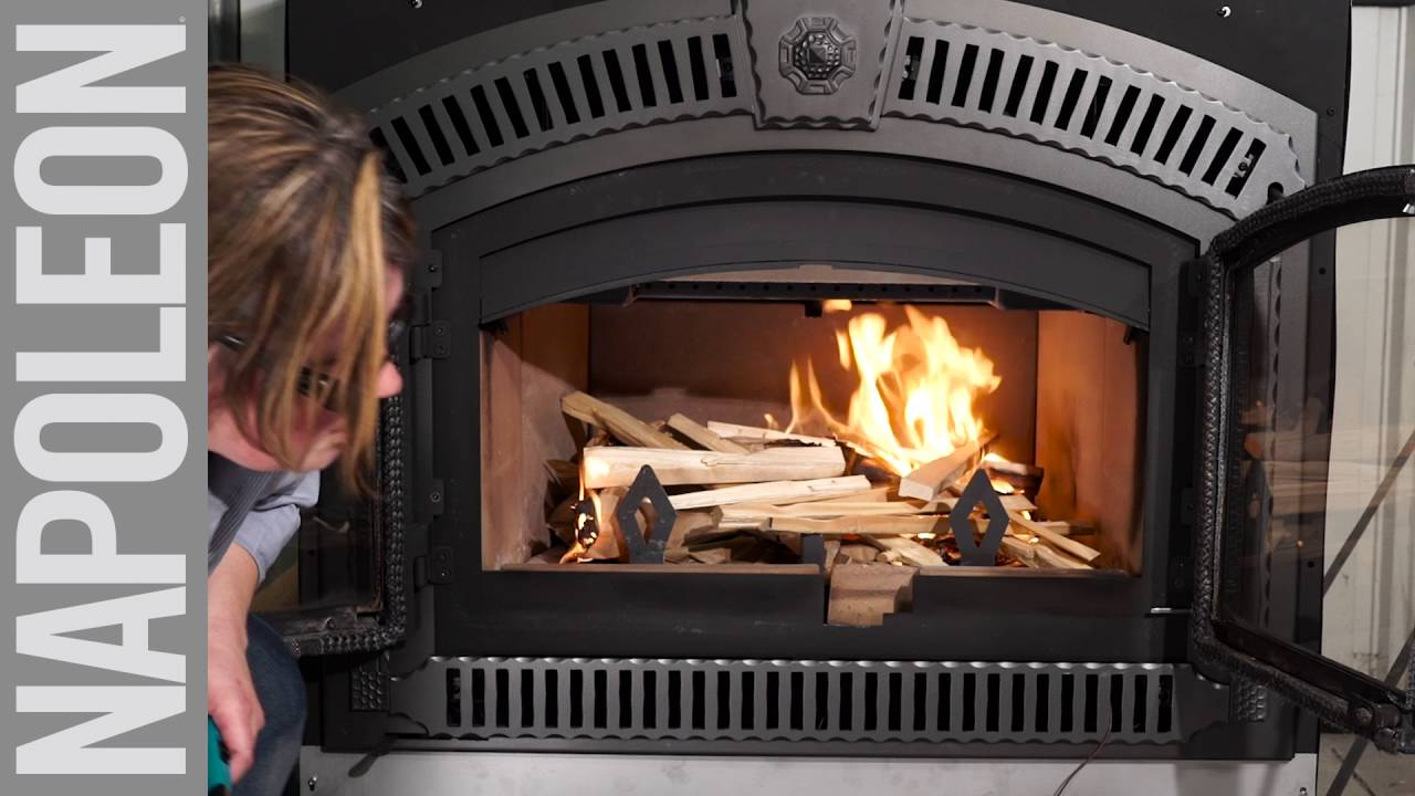 operating your high country nz3000 eco fireplace youtube