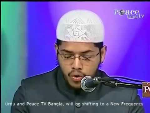 Urdu hindi lecture. Dawah Ya Halakat by Dr Zakir Naik in Urdu Pune thumbnail