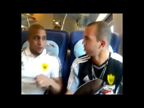 Roberto Carlos Sing