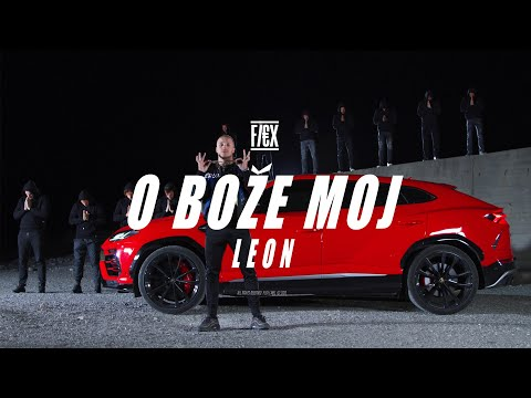 LEON – O BOŽE MOJ (Official Video)