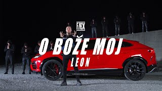LEON - O BOŽE MOJ (Official Video)